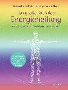 Cover-Bild zu Govinda, Kalashatra: Das große Buch der Energieheilung