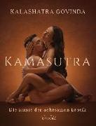 Cover-Bild zu Govinda, Kalashatra: Kamasutra