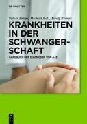 Cover-Bild zu Krankheiten in der Schwangerschaft (eBook) von Briese, Volker