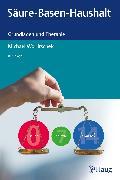 Cover-Bild zu Säure-Basen-Haushalt (eBook) von Worlitschek, Michael