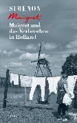 Cover-Bild zu Simenon, Georges: Maigret und das Verbrechen in Holland (eBook)