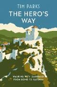 Cover-Bild zu Parks, Tim: The Hero's Way (eBook)