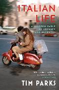 Cover-Bild zu Parks, Tim: Italian Life