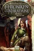 Cover-Bild zu Maresca, Marshall Ryan: Die Chroniken von Maradaine - Die Fehde der Magier