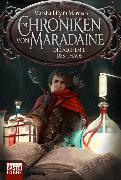 Cover-Bild zu Maresca, Marshall Ryan: Die Chroniken von Maradaine - Die Alchemie des Chaos