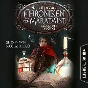 Cover-Bild zu Maresca, Marshall Ryan: Die Alchemie des Chaos - Die Chroniken von Maradaine, Teil 3 (Audio Download)