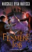 Cover-Bild zu Maresca, Marshall Ryan: The Fenmere Job