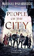 Cover-Bild zu Maresca, Marshall Ryan: People of the City