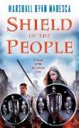 Cover-Bild zu Maresca, Marshall Ryan: Shield of the People