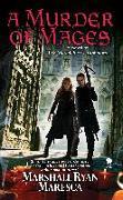 Cover-Bild zu Maresca, Marshall Ryan: A Murder of Mages