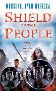 Cover-Bild zu Maresca, Marshall Ryan: Shield of the People (eBook)