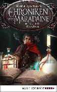 Cover-Bild zu Maresca, Marshall Ryan: Die Chroniken von Maradaine - Die Alchemie des Chaos (eBook)