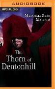 Cover-Bild zu Maresca, Marshall Ryan: The Thorn of Detonhill
