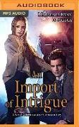 Cover-Bild zu Maresca, Marshall Ryan: An Import of Intrigue