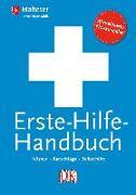 Cover-Bild zu Erste-Hilfe-Handbuch