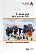 Cover-Bild zu Gebirgs- und Outdoormedizin von Brunello, Anna G.