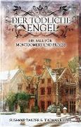 Cover-Bild zu Der tödliche Engel (eBook) von Danzer, Susanne