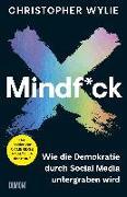 Cover-Bild zu Wylie, Christopher: Mindf*ck (Deutsche Ausgabe)