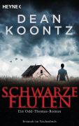 Cover-Bild zu Koontz, Dean: Schwarze Fluten