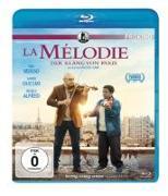 Cover-Bild zu Hami, Rachid: La Mélodie - Der Klang von Paris