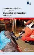 Cover-Bild zu Patienten in Sozialnot von Trabert, Gerhard