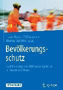 Cover-Bild zu Bevölkerungsschutz (eBook) von Karutz, Harald (Hrsg.)