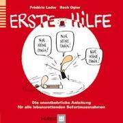 Cover-Bild zu Erste Hilfe von Lador, Frédéric