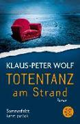 Cover-Bild zu Wolf, Klaus-Peter: Totentanz am Strand (eBook)