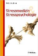 Cover-Bild zu Stressmedizin und Stresspsychologie von Wolf, Alfred