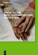 Cover-Bild zu Anästhesie beim geriatrischen Patienten (eBook) von Zink, Wolfgang (Hrsg.)
