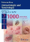 Cover-Bild zu Facharztprüfung Dermatologie und Venerologie (eBook) von Berneburg, Mark (Hrsg.)