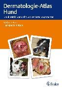 Cover-Bild zu Dermatologie-Atlas Hund (eBook) von Peters, Stefanie
