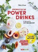 Cover-Bild zu Probiotische Powerdrinks von Evans, Felicity