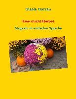 Cover-Bild zu Lies mich! Herbst (eBook) von Darrah, Gisela