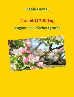 Cover-Bild zu Lies mich! Frühling (eBook) von Darrah, Gisela