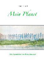 Cover-Bild zu Mein Planet (eBook) von Darrah, Gisela