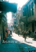 Cover-Bild zu Jasmin und Oliven (eBook) von Darrah, Gisela
