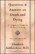 Cover-Bild zu Questions and Answers on Death and Dying von Kübler-Ross, Elisabeth