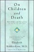 Cover-Bild zu On Children and Death (eBook) von Kübler-Ross, Elisabeth