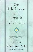 Cover-Bild zu On Children and Death von Kübler-Ross, Elisabeth