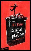 Cover-Bild zu Novak, B. J.: Cornflakes mit Johnny Depp (eBook)