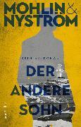 Cover-Bild zu Nyström, Peter: Der andere Sohn (eBook)