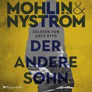 Cover-Bild zu Nyström, Peter: Der andere Sohn (ungekürzt)