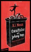 Cover-Bild zu Novak, B.J.: Cornflakes mit Johnny Depp