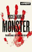 Cover-Bild zu Dahlén, Micael: Monster (eBook)