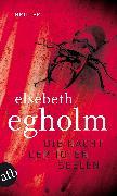 Cover-Bild zu Egholm, Elsebeth: Die Nacht der toten Seelen (eBook)