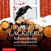 Cover-Bild zu Läckberg, Camilla: Schneesturm und Mandelduft