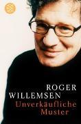 Cover-Bild zu Willemsen, Roger: Unverkäufliche Muster
