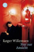 Cover-Bild zu Willemsen, Roger: Nur zur Ansicht