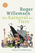 Cover-Bild zu Willemsen, Roger: Karneval der Tiere